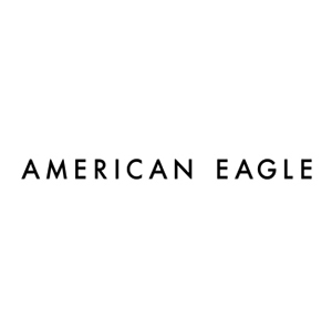 American Eagle Berkeley Mall Shopping Center Goldsboro, NC