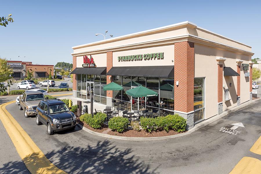 Leasing Retail Space Berkeley Mall Goldsboro Nc