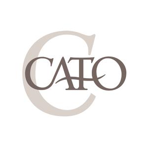 Cato Logo Berkeley Mall Shopping Center Goldsboro, NC