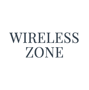 Wireless Zone Cell Phones Berkeley Mall Shopping Center Goldsboro, NC
